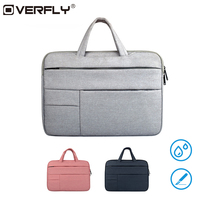 Overfly 12 13 3 15 6 Inch Men Women Portable Notebook Laptop Sleeve Bag Pouch Case