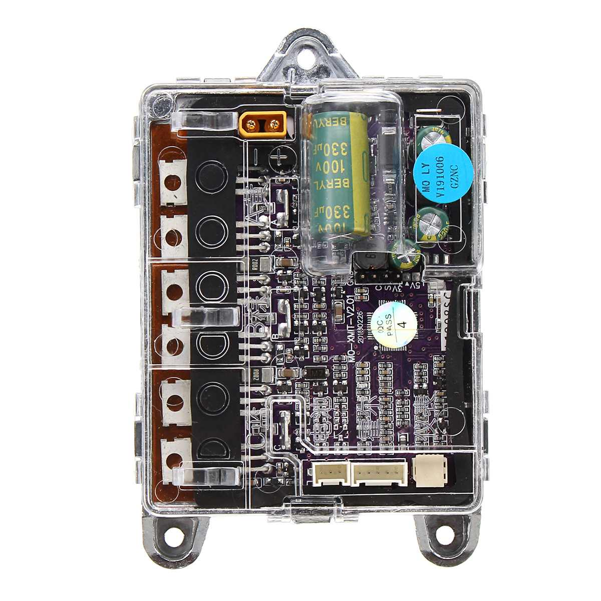 Pièces de rechange de carte mère d'esc de phare de carte mère de planche à roulettes de Scooter électrique de conseil de bluetooth pour le Scooter de XIAOMI m365