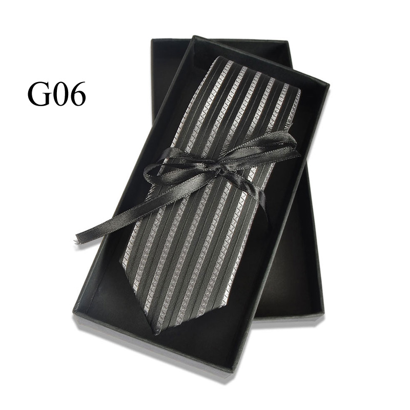 New Jacquard Woven Neck Tie For Males Traditional Examine Ties Trend Polyester Mens Necktie For Wedding ceremony Enterprise Swimsuit Plaid Tie HTB1pvdTfOCYBuNkSnaVq6AMsVXan