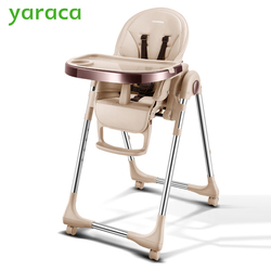 foldable high chair for baby portable baby highchairs for feedding adjustable booster seat for dinner.jpg 250x250