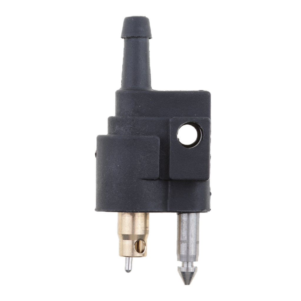 6mm Male Mount On Boat Engine Fuel Line Connector Joint For Yamaha Outboard Boat Parts & Accessories-in Boat Engine from Automobiles & Motorcycles