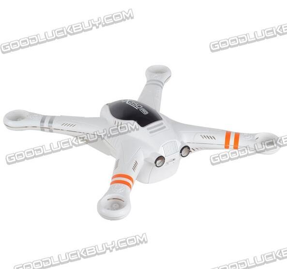 Walkera QR X350PRO Quadcopter Part QR X350 PRO Z 02 Body Set White