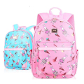 Toddler Girls school bags Large Capacity Printing Backpacks nylon Animal cartoon Cute School Bags For Teenage girl schoolbag