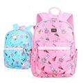 Toddler Girls school bags Large Capacity Printing Backpacks nylon Animal cartoon Cute School Bags For Teenage girl schoolbag