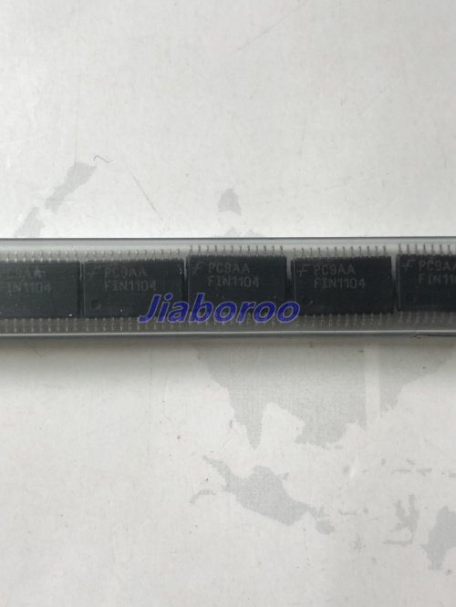 5pcs NEW ORIGINAL FIN1104MTC  FIN1104(China)