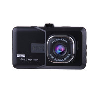 ENKLOV Car Dash Camera Car DVR With 1080P Dash Cam120 Wide Angle Driving Recorder Car Camera