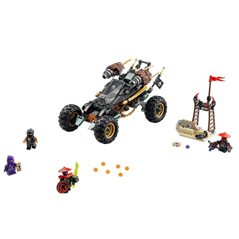 016 NEW Bela 10524 LEPIN models & building Blocks toy Bricks toys for children vs 70589 06032