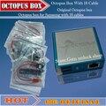 100% Octopus box Original para Samsung com 18 cabos