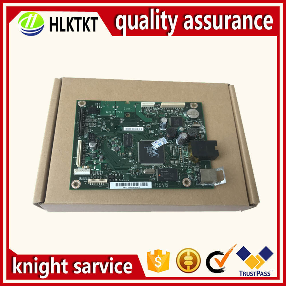 Original new CF224-80101 CF224-60001 Formatter Board For HP Pro 200 Color MFP M276nw 276NW M276N 276N logic Main Board MainBoard