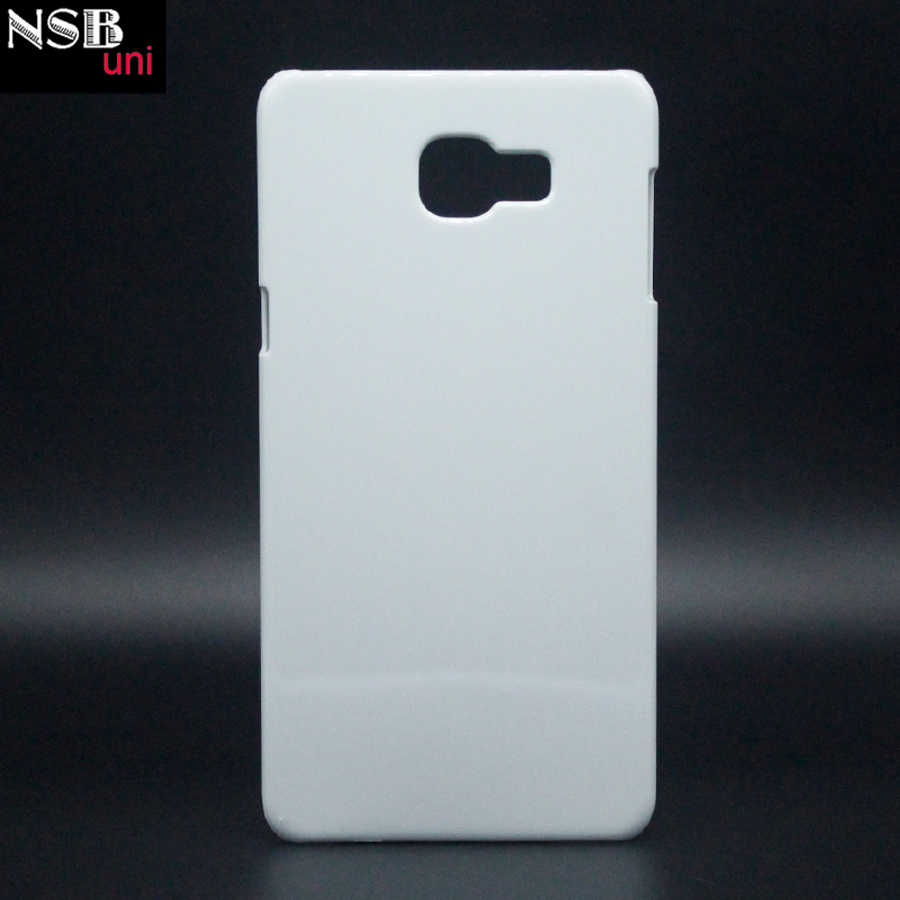 Untuk SAM Galaxy A9 Kosong Case untuk Disesuaikan 3D Sublimasi Heat Transfer Full Printing Ponsel Cover DIY Grosir