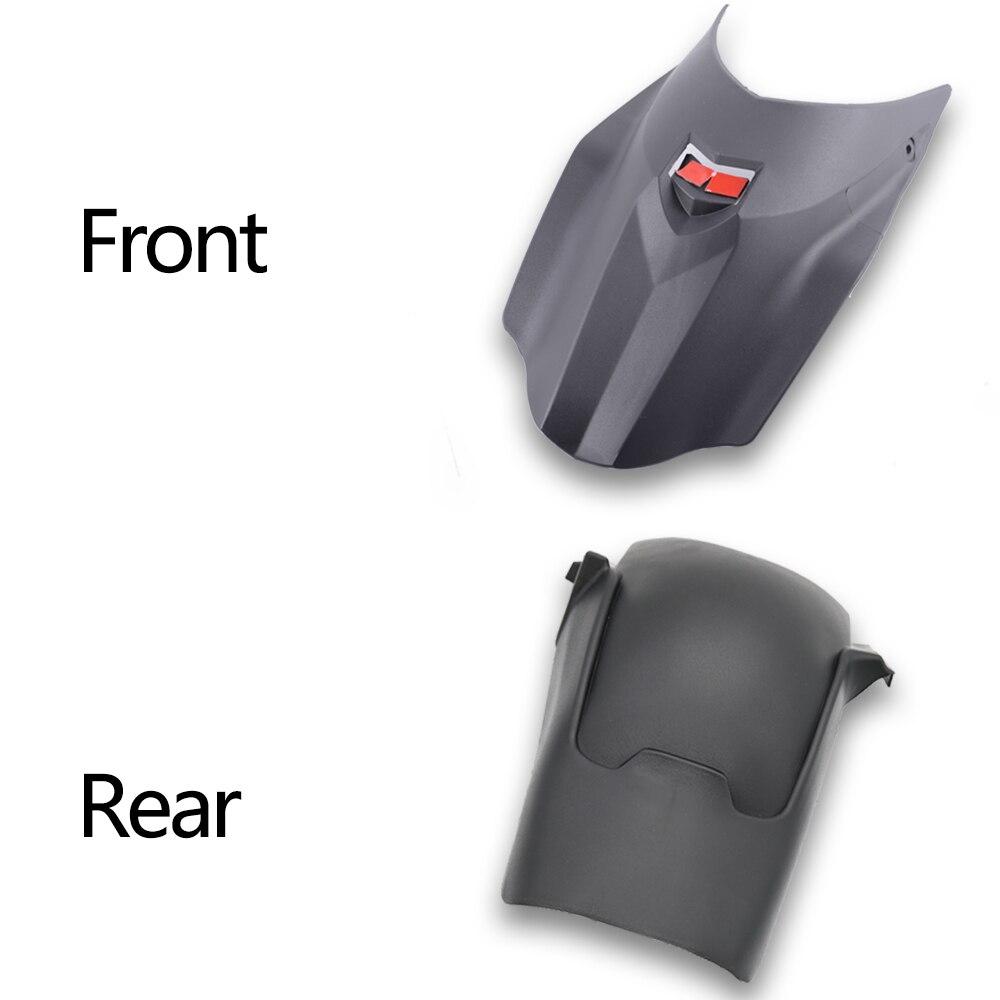 Pour BMW R1200GS garde-boue garde-boue arrière et avant garde-boue pour BMW R1200 GS R 1200GS ADV 2013-2017