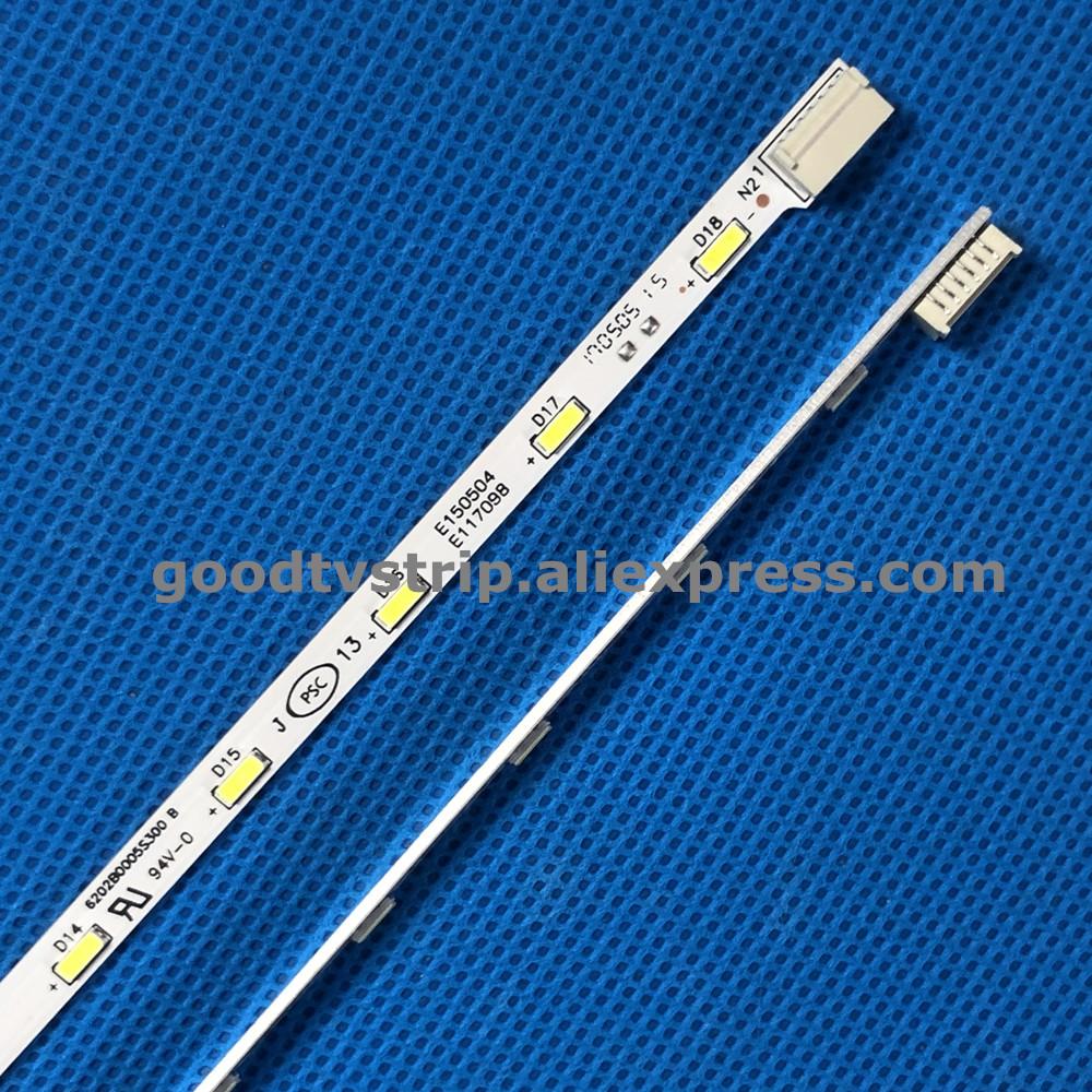 LED Backlight 18leds V236B1-LE2-TREM11 LED V236BJ1-LE2 24E600E For 24MT45D 24LB451B-PZ 6202B0005S000 TF-LED24S13 UE24H4003AW