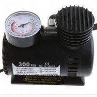 Air Pump 12V Car Auto Electric 300PSI Air Compressor Tire Inflator Pump L70323