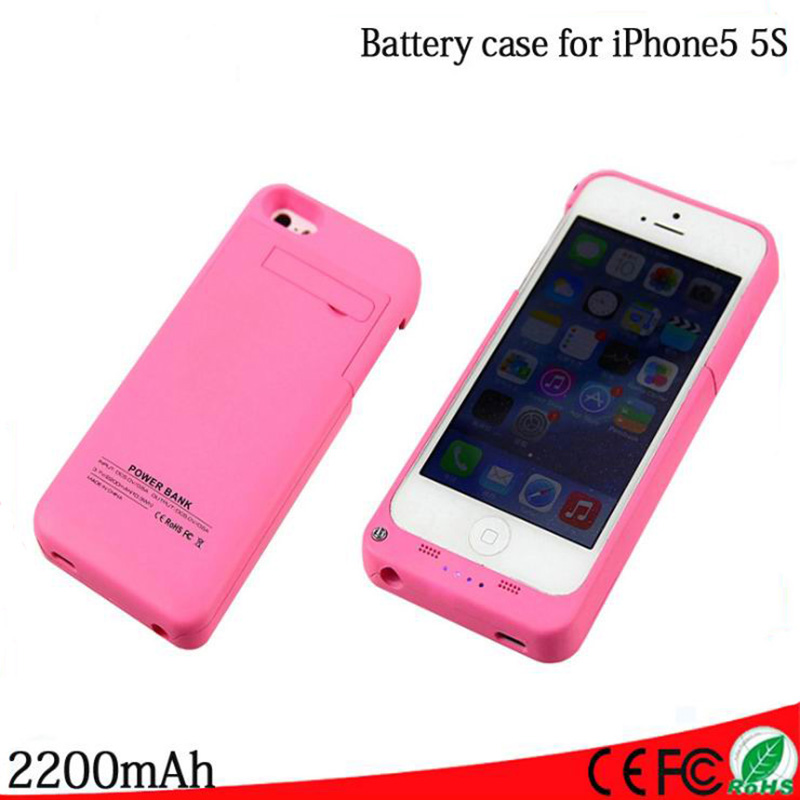 Iphone External Battery Case