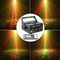 Diu # alta qualidade suny 5 lente 80 padrões rg stage iluminação laser vermelho verde azul com us plug