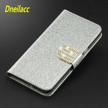 Кожаный чехол для Alcatel One Touch Pixi 3 4,5 дюймов 4027X 4027D 4028A 4028E 5017D чехол для телефона Высокое качество откидная крышка
