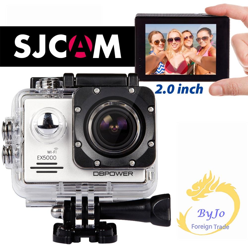 SJCAM SJ5000 Series Αθλητική φωτογραφική - Κάμερα και φωτογραφία - Φωτογραφία 2