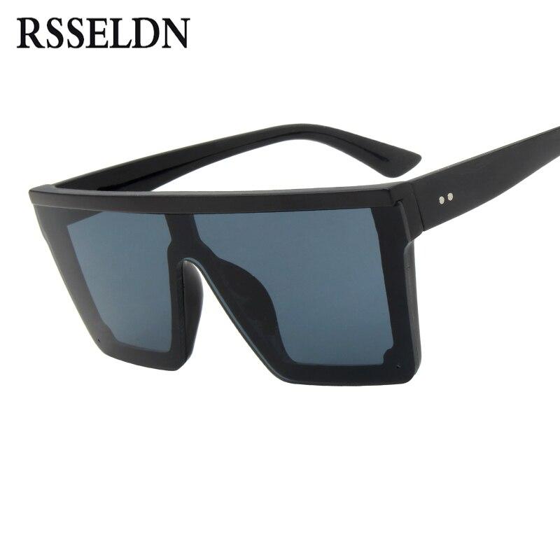 Kdeam Glücklich Einteiliges Übergroßen Sonnenbrille Frauen Maske ...