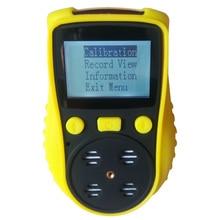 все цены на 4 In 1 Gas Monitor Digital Gas Detector LCD Display CO O2 H2S Combustible Gas Gas Tester Automatic Alarm Sensor Leak Detector онлайн