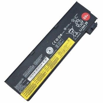 10.8V 48Wh Original Laptop Battery for Lenovo ThinkPad X240 X250 X260 T440S T440 T450 T450S Series 45N1128 45N1129 45N1126 фото