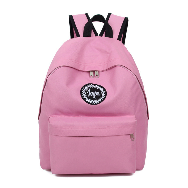 6c4c0a21f82 Hot-selling Fashion Letters Backpack Hype Students Bag Men s And Women s  Schoolbag Shoulder Bag Mochilas Backpack Women