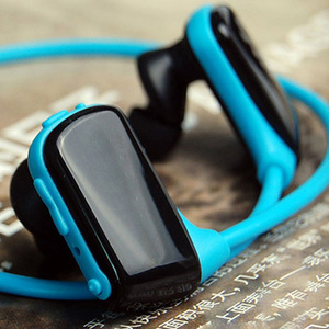 Image 5 - W273 REPRODUCTOR DE Mp3 deportivo para sony, auriculares con NWZ W273 de 8GB, Walkman para correr, auriculares para reproductor de música Mp3