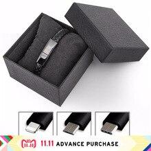 Браслет usb кабель зарядное устройство быстрой зарядки для телефона Портативный micro провода huawei iphone X 8 plus адаптер samsung S8 S9 линии данных