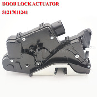 Door Lock Actuator Motor Front Left 937-812 For BMW 325i 51217011241 937812 937-812