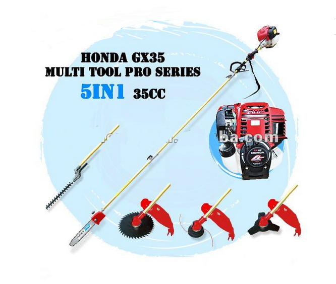 PROFESSIONAL GX35 4 STROKE 35CC ENGINE 5 IN 1 LONG REACH PRO MULTI TOOL BRUSH CUTTER WHIPPER SNIPPER HEDGE TRIMMER POLE PRUNER whipper snipper replacement coupling shaft spare parts brush cutter