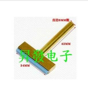 Copper cable hot head repair tools welding tools