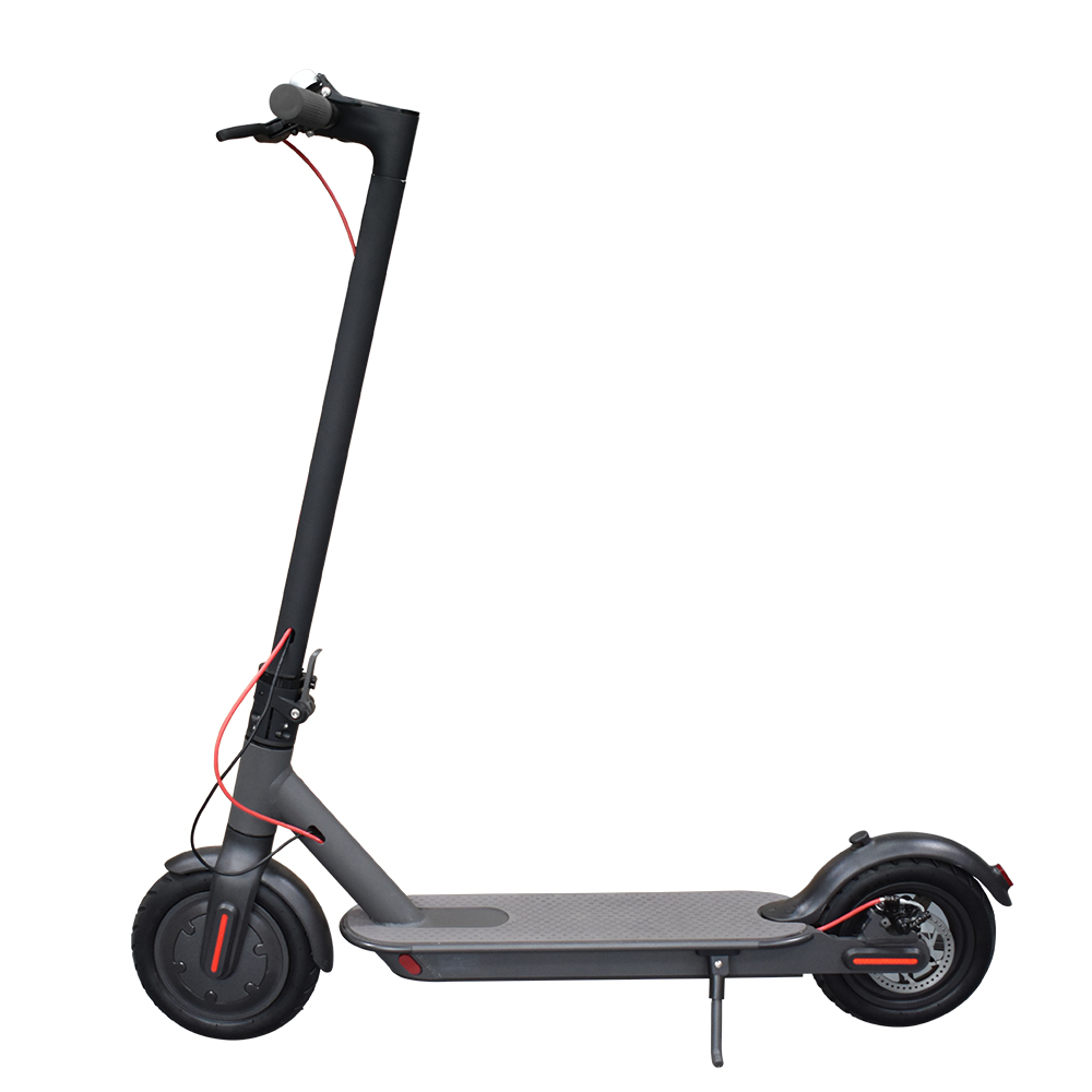 Moscow stock <font><b>Electric</b></font> <font><b>Scooter</b></font> 8inch Powerful <font><b>Motor</b></font> <font><b>wheel</b></font> kick <font><b>scooter</b></font> foldable <font><b>electric</b></font> Bike <font><b>electric</b></font> bicycle Adult <font><b>scooters</b></font> image