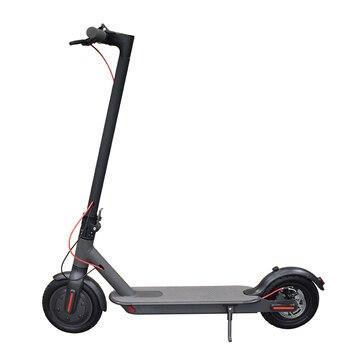 Scooter Eléctrico Max G30 kickscootr EAC certificación 30 kmkilometraje siete pliegues velocidad scooter Eléctrico