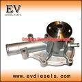 Bomba de água 16241 - 73034 do motor TBK D905 D1005 V1505 D1105 V1205 V1305