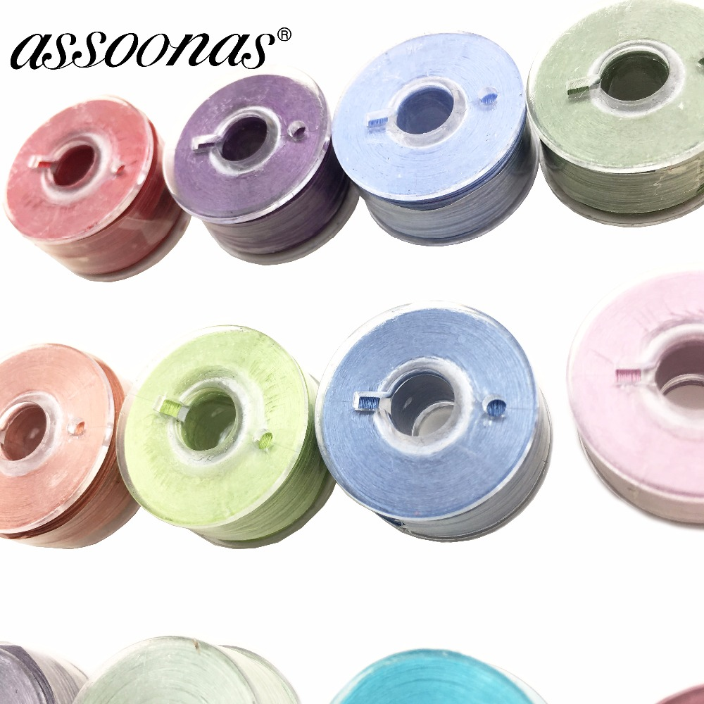 Assoonas M158,MIYUKI Beading Thread,jewelry Accessories,DIY Making,bracelet Accessories,46m/roll