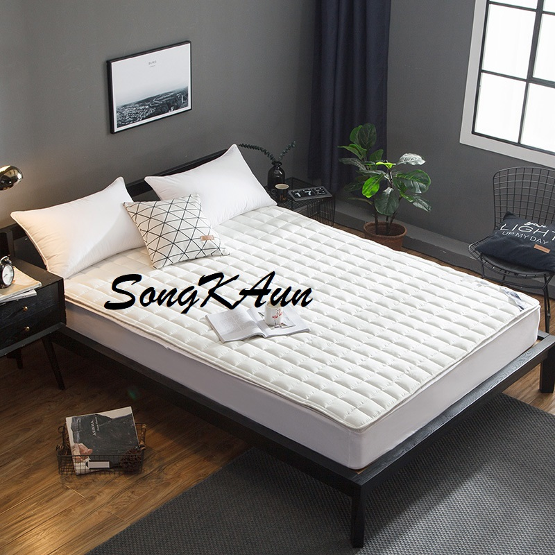 SongKAum High Resilience Memory Bedroom Furniture Polyester Cotton Anti-bacterial Cotton Mattress