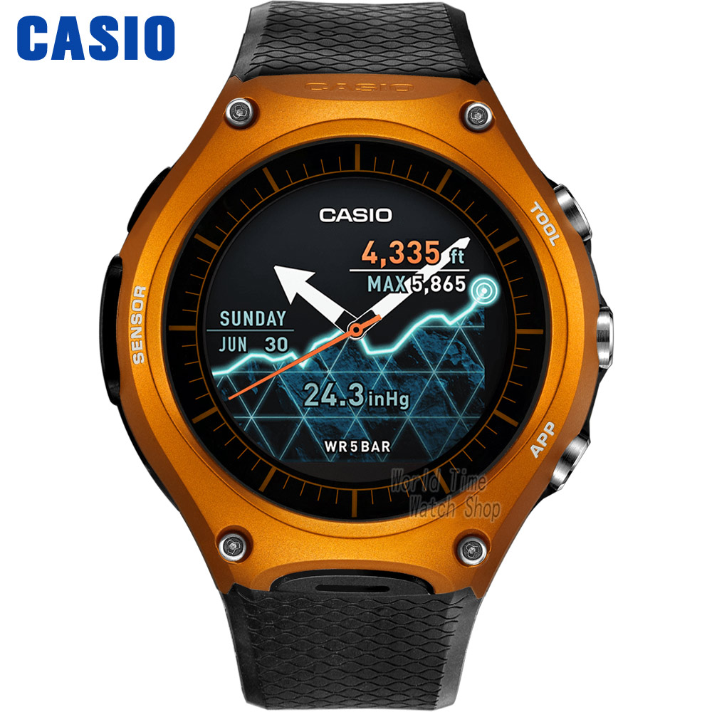 Casio Watch G-Shock Luxury-Set Digital Military Waterproof Sport Masculino Top-Brand