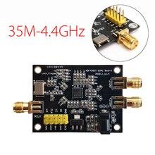 35m 4.4 pll rf信号源周波数シンセサイザADF4351開発ボード