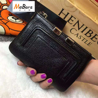NEW Hot fashion Women wallet High Qulity Genuine leather ultrathin multifunctional women Coin purse card holders