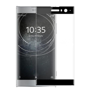 Image 1 - Tempered Glass For Sony Xperia XA2 Plus Ultra XA2Ultra H3113 H4113 H3213 H3213 H4413 Screen Protector Protective Film Guard