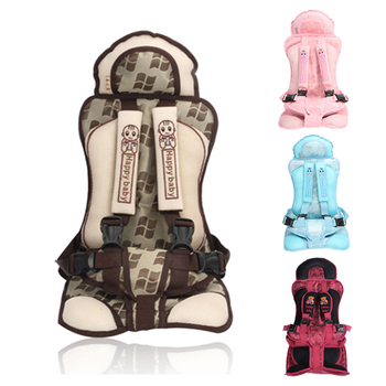 Toddler Safety Mat Boys Girls Kids Protection Chairs Sitting Pad Portable Child Chair Cover  Protect Mat for Sitting 1M TO 4Y
