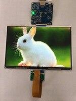 8.9 дюймов 2560*1600 2 К IPS ЖК дисплей модуль монитор с HDMI mipi драйвер платы для 3D принтер