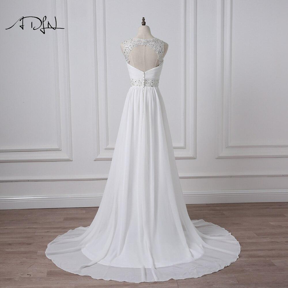 ADLN 2019 rochii de mireasa rochie de mireasa rochie de mireasa - Rochii de mireasa - Fotografie 2