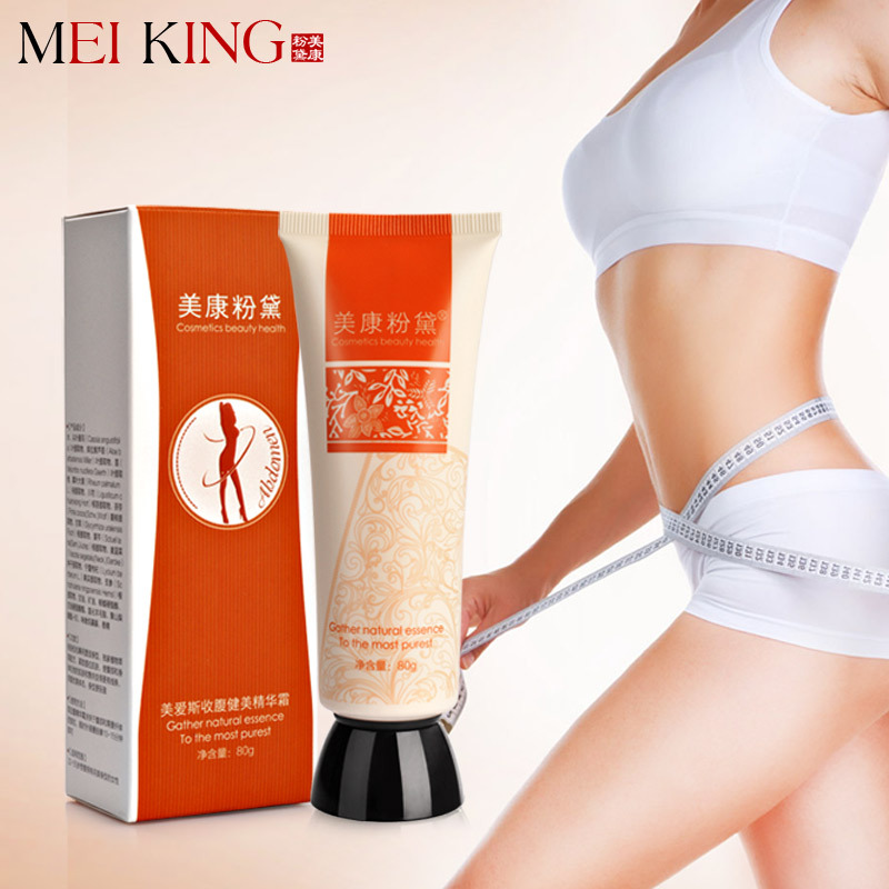 MEIKING Crema para adelgazar Cuidado de la piel Reducir la celulitis - Cuidado de la piel - foto 5