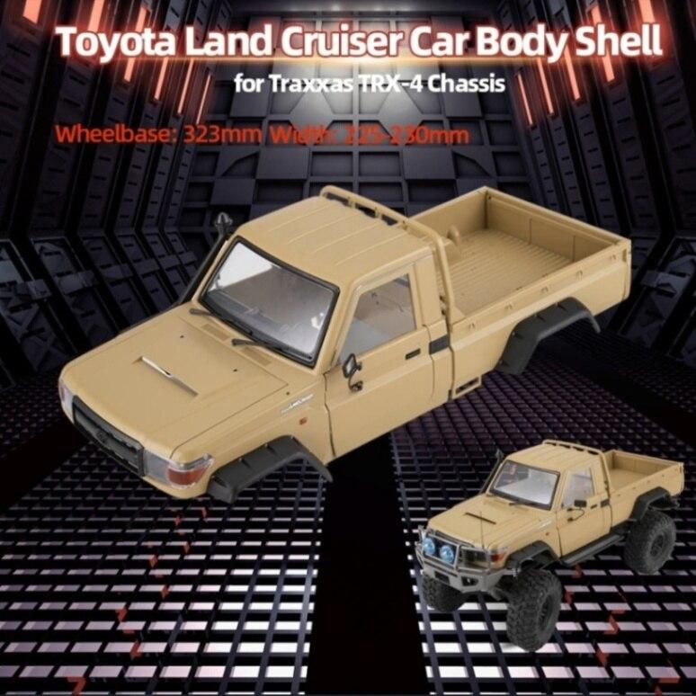 Killerbody Mitsubishi Lancer Evo x plastique pièces de montage 1