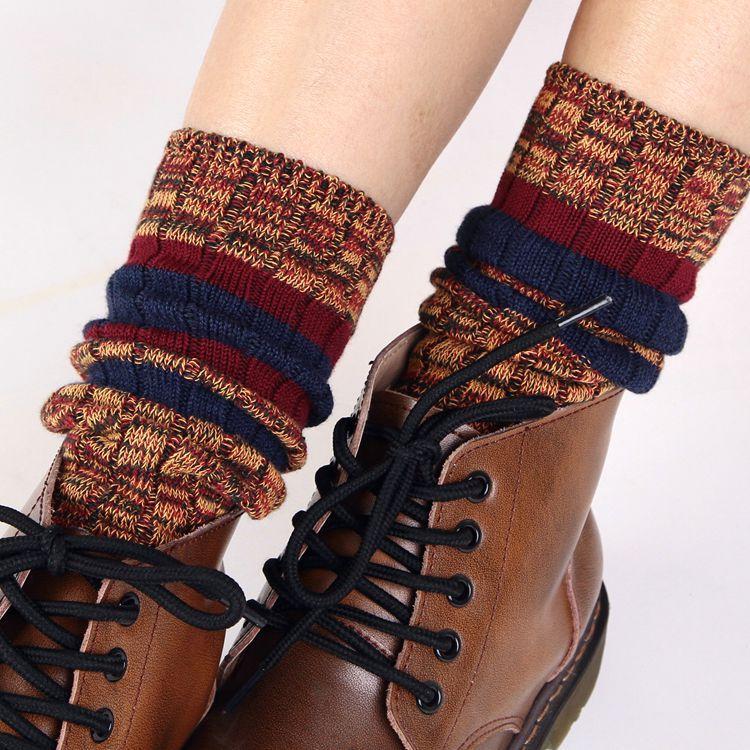 2016 New Autumn Women Sockss