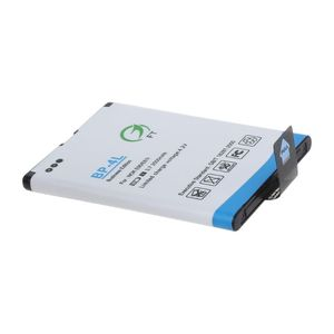 Image 3 - 2500mah BP 4L Replacement Li ion Battery For 96/112 LED Camera Video Light