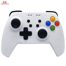 Wirless Bluetooth Gampead NS Controller Joystick Support version Switch Pro Gaming for Nintend Win 7/8/10