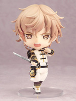Touken Ranbu Online Nendoroid Action Figure 651# Monoyoshi Sadamune Doll PVC figure Toy Anime 10CM