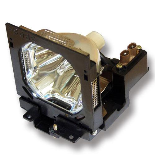 Compatible Projector lamp for  PANASONIC ET-SLMP73 pureglare compatible projector lamp for medion vg10