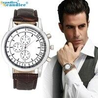 New luxury brand watches men lot watch geneva men business design dial leather band analog quartz.jpg 200x200